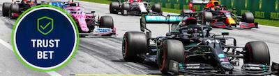 Trustbet F1