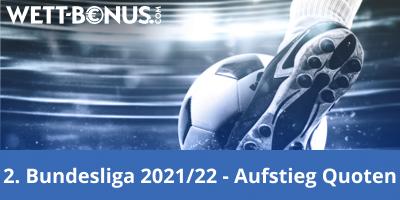 2. Bundesliga Auf u Abstieg