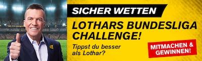 Interwetten Lothar