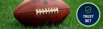 Bet at Home trustbet zum NFL Kick off Game