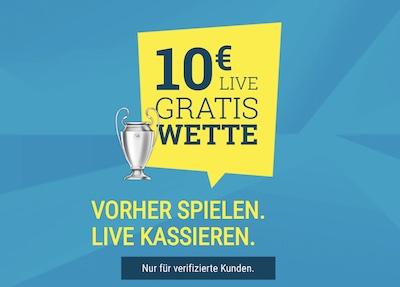 Inter vs Real Sportwetten.de